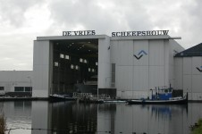 De Vries - Feadship